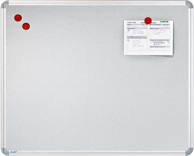 Metalldesign-Board